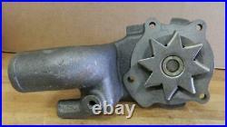 1966-68 Pontiac Firebird Lemans Tempest 230 250 OHC NEW water pump 9782041