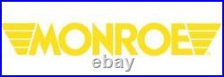 2x MONROE REAR SHOCK ABSORBERS STRUTS SHOCKERS R2602 P NEW OE REPLACEMENT