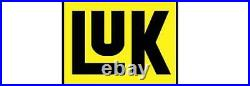 Clutch Cover Pressure Plate Luk 122 0026 12 P New Oe Replacement