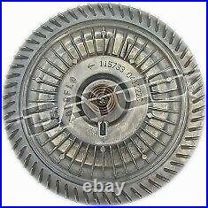 DAYCO FAN CLUTCH CCW for FORD F250 01/1990-12/1990 5.8L V8 16V OHC EFI C