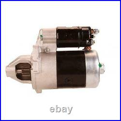 Fits Ford Sierra Mk1 2.0 Ohc Pinto Uprated High Lightweight New Starter Motor