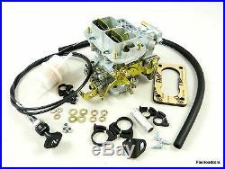Ford 2.0/2.1 Ohc Pinto Escort. Capri. Kitcar Weber 38 Dgms Carb/carburettor