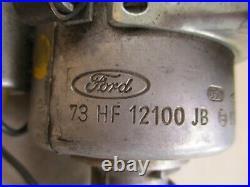 Ford Capri Taunus Granada 1.3 1.6 2.0 OHC Verteiler Distributor 0231170092 Neu