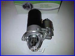 Ford Cortina & Capri 2.0 Ohc Pinto Left Hand Drive Brand New Starter Motor