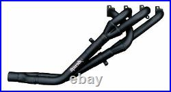 Ford Escort MK2 OHC RS2000 4 Branch Exhaust Manifold 2.25 Sportex Competition