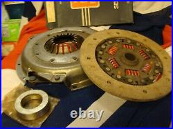 Ford, Rs2000, Mexico, 2,0, Pinto, Clutch Kit, Ohc, Capri, Borg And Beck Heavy Duty