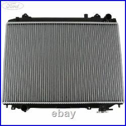 Genuine Ford Ranger Mk3 2.6 OHC Efi Standard Coolant Radiator 10/2006- 1467205