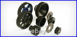 Kent Cams Alloy Adjustable Vernier Power Pulley Ford Cortina 2.0 OHC Pinto CA11
