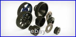 Kent Cams Alloy Adjustable Vernier Power Pulley Ford Granada 2.0 OHC Pinto