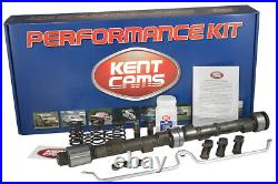 Kent Cams Camshaft Kit GTS4K Tarmac Rally Ford Escort Mk1 / Mk2 2.0 OHC