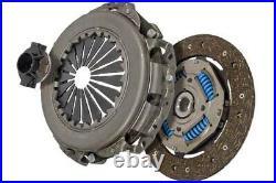 Kupplungssatz 3-teilig OHC 2,0l Getriebetyp J2 FORD Transit MK3 01/86-10/88