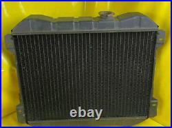 NEU + ORIGINAL Ford Granada 2,0 2,6 L V6 Kühler Wasserkühler Kühlung
