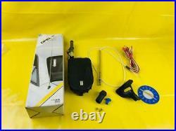 NEU + ORIGINAL Opel Vectra A Omega A Senator B Astra F Antenne elektrisch