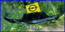 NEU + ORIGINAL Opel Zafira B OPC Stoßstange unten Spoiler Lippe Verlängerung VXR