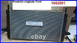 Radiator Water Cooling Engine Ford Sierra Engine Ohc 1,6 From 10/86-12/8