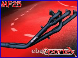 Sportex Ford Escort 4 branch exhaust manifold 2.0 OHC COMP Pinto mk1 mk2