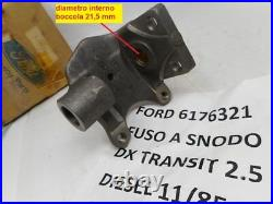 Stub Axle Front Wheel Right Right FORD Transit 2.5 Diesel & 2,0 Ohc Petrol