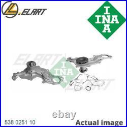 Water Pump For Ford Sierra Hatchback Gbc Net Nyt Yyt Prt Pr5 Pr6 Nep Nek Nyp Ina