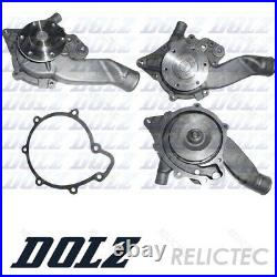 Water Pump M657 for MAN 51065006537 51065009537