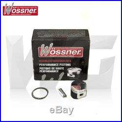 Wossner Forged Piston Set for Ford Pinto 2.0 8V OHC (Non-Turbo) YB Engine 12.01